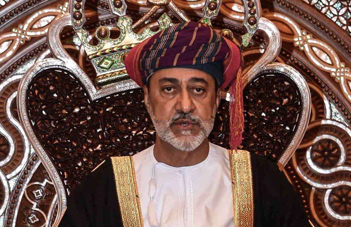 Who's Oman's New Sultan Haitham bin Tariq? Q&A