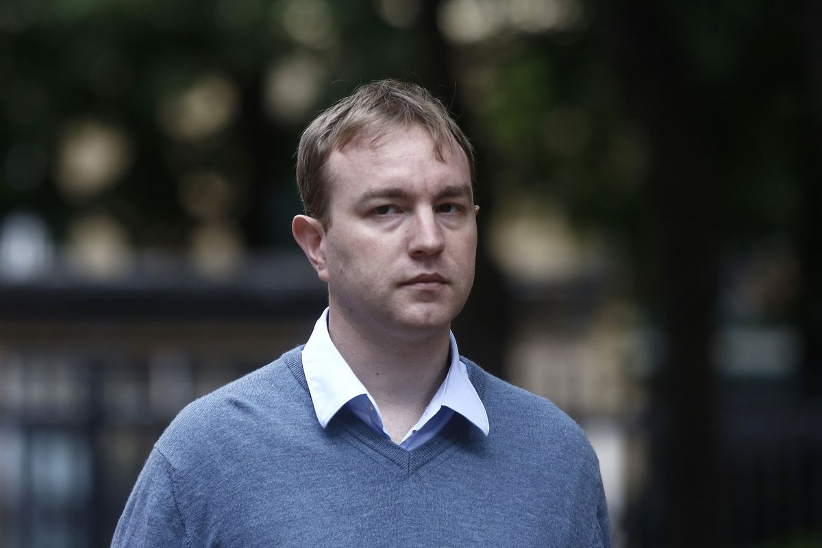 Libor Trader Tom Hayes Set for Release After Nearly Six Years in Jail