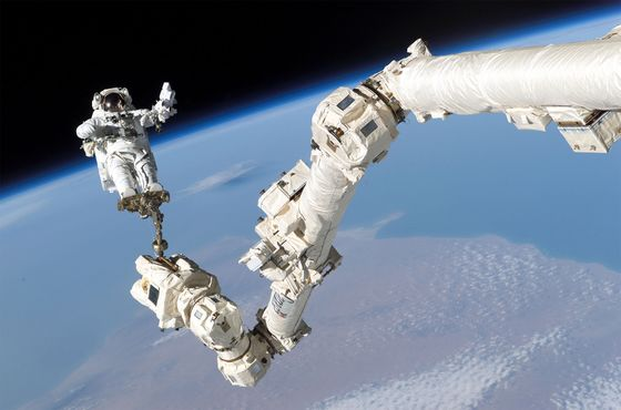 Space Tech Firm MDA Raises $320 Million in Canadian IPO Miss