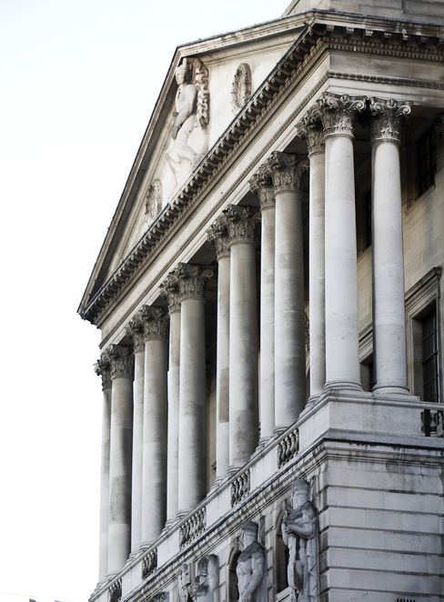 BOE May Raise Rate by Record on Inflation, SocGen Says