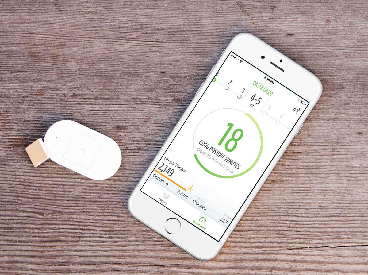Best Apps for Breaking Bad Habits: Pavlok, MotivAider, KSafe