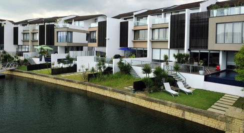 Luxury Homes In Singapore