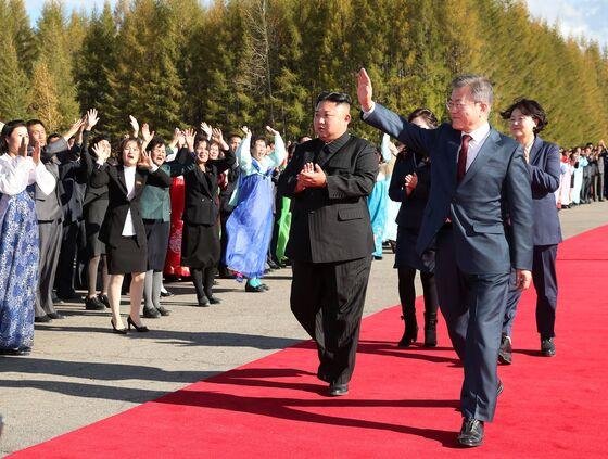 Pompeo Hints North Korea Talks Are Making Progress — Secretly
