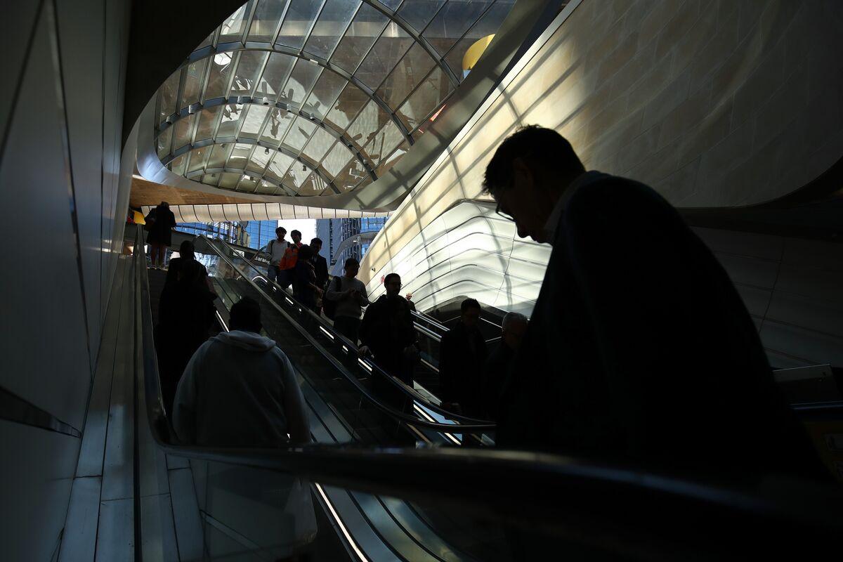 Aussie Jobs Data Set to Send Traders on Fresh Bond-Buying Binge