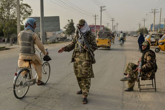 The Taliban's Record So Far Shows Why the G-20 Is Reluctant to Help