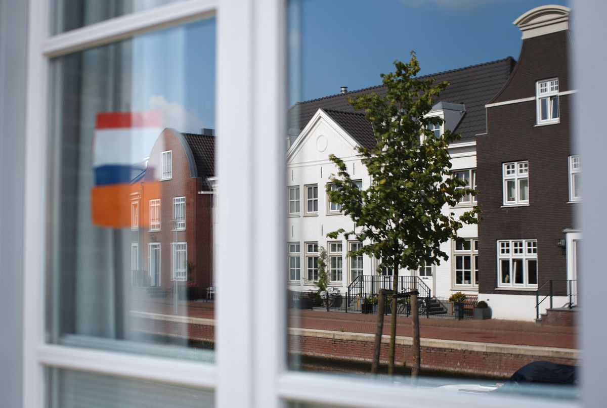 Rabobank Plans to Invest 5 Billion Euros in Dutch Rental Homes