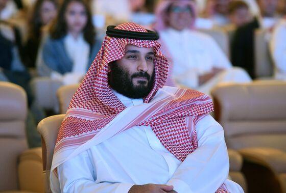 Trump Says U.S. Would Be 'Foolish' to Scrap Saudi Arms Deals