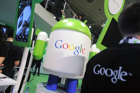 Google Said to Face Ultimatum From FTC in Antitrust Deal Talks