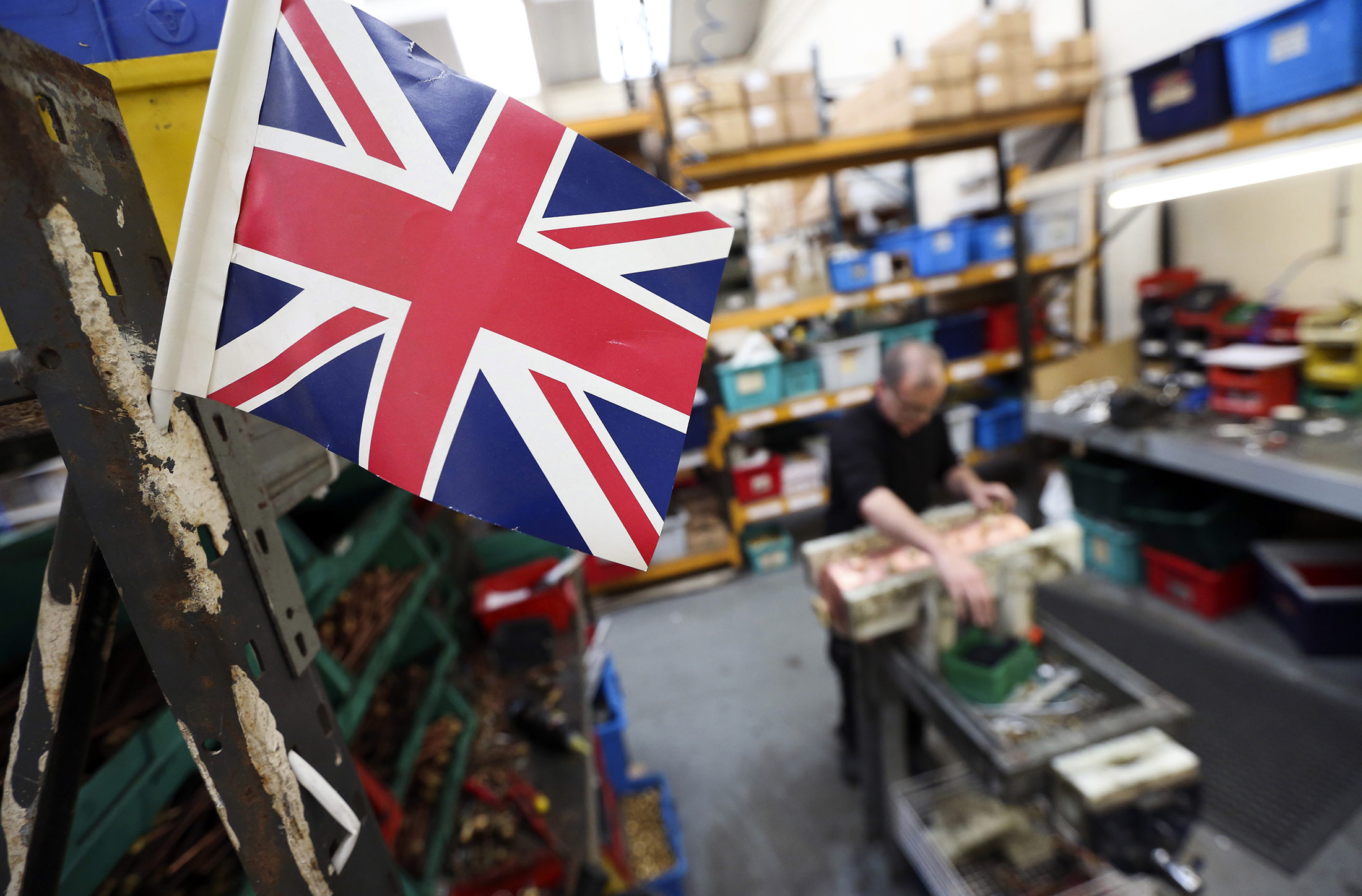 UK Business Says Brexit Already Having a Negative Effect