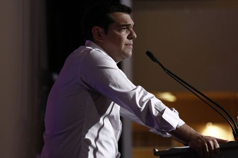 Tsipras told the party committee that he had tested the limits of Greece's economy and financial system, and the deal he for a new 86 billion-euro ($94 billion) loan, was the best he could get