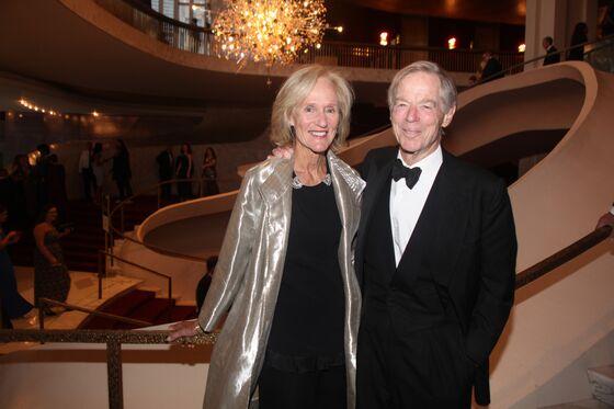 New York Galas Top Trump Gridlock