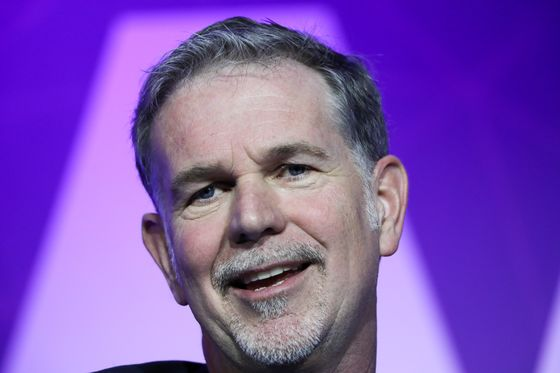 Netflix Stock Soars as Roaring Subscriber Growth Restores Faith