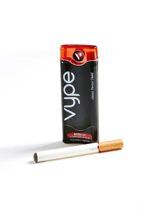 Vype E-Cigarette by British American tobacco Plc,