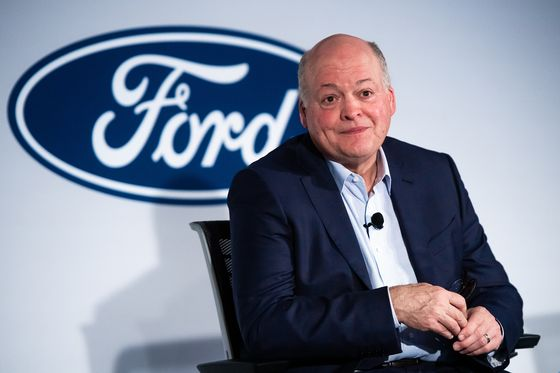 Ford Cuts Profit Outlook on Higher Incentive, Warranty Costs