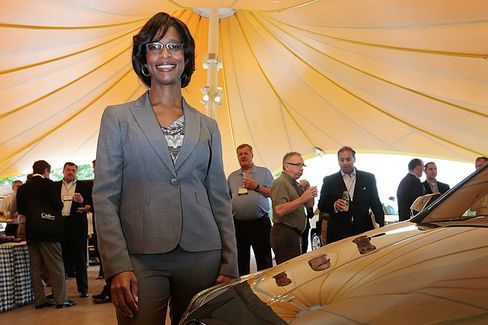 Detroit Engineer Oversees GM Customer Experience