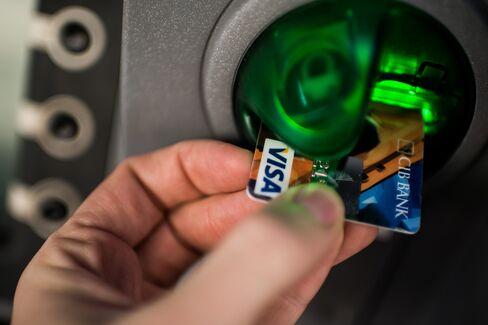 Visa, MasterCard Sue Swipe Fee Deal Dropouts, Seek Ruling