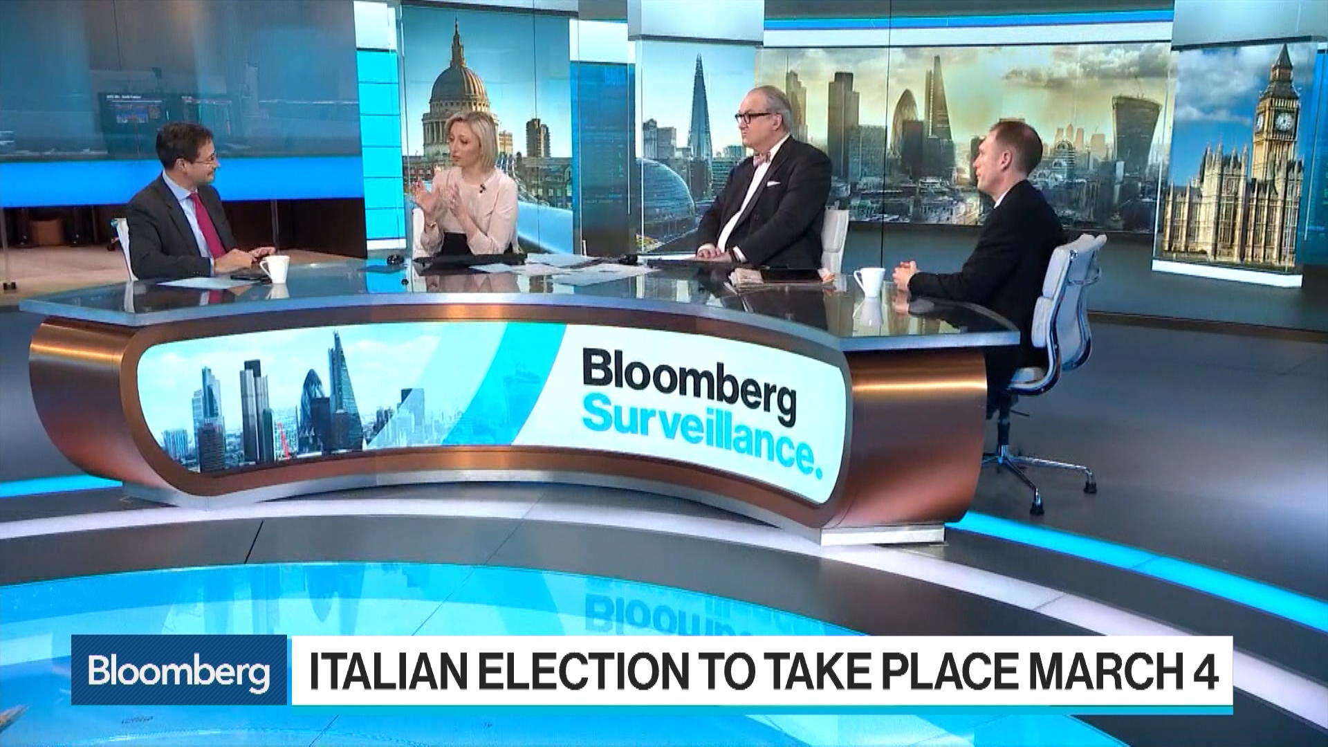 importance of election People's daily correspondent li xuejiang spoke to thomas mann from brookings and brian darling from the heritage foundation about the 2008 general election and how it.