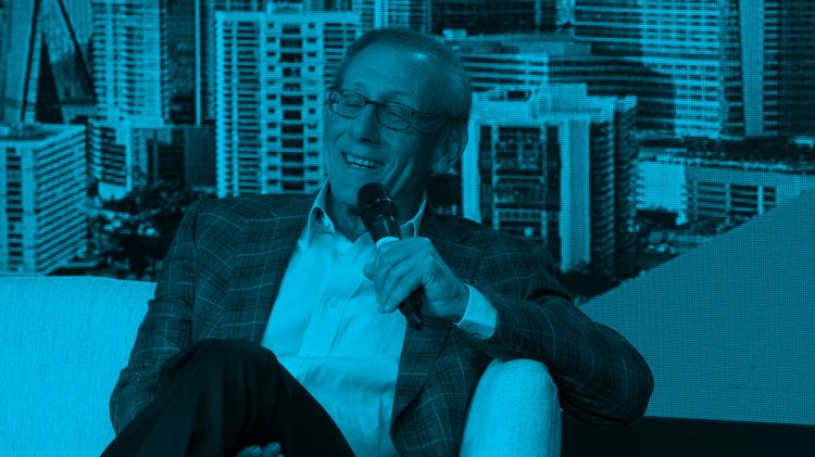 relates to Episode 21: Stephen Ross, Chairman and Founder of Related Cos. and Owner of Miami Dolphins