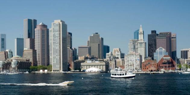 No. 8 Best-Performing Big Metro: Boston-Cambridge-Quincy, Mass.-N.H.