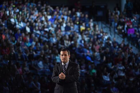 Senator Ted Cruz - Lynchburg, VA