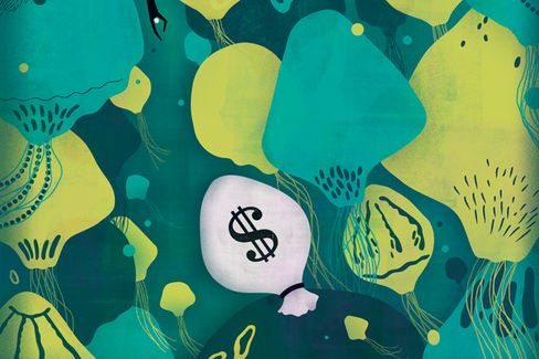Bank-Loan Funds: A Risky Reach for Yield