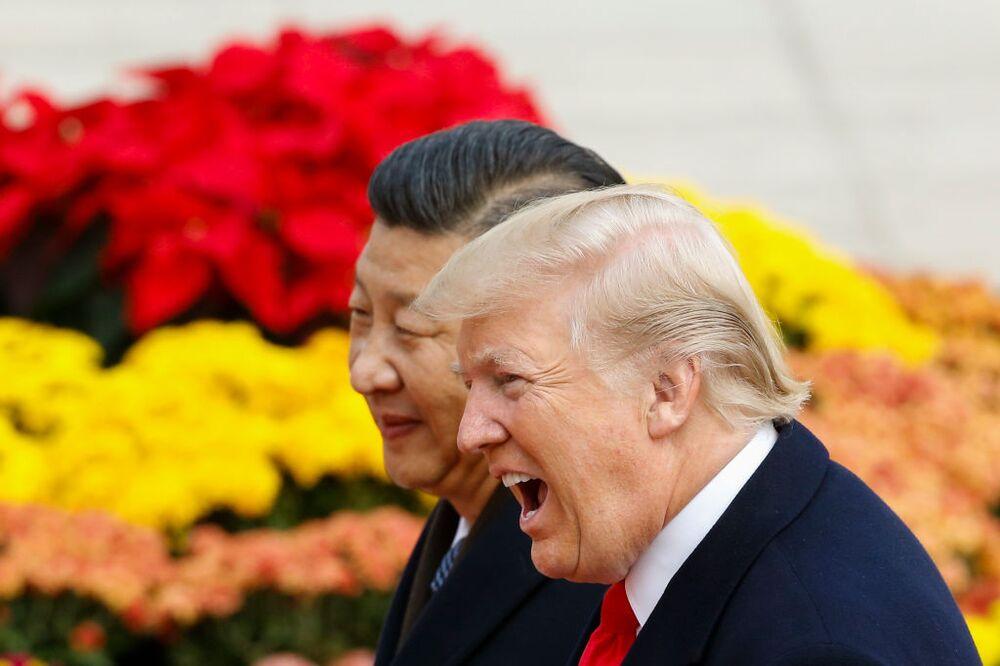 Γιατί οι ΗΠΑ και η Κίνα δεν μπορούν να φτάσουν σε συμφωνία