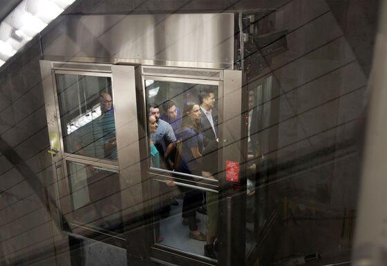 New York Subway Renovations Must Include Elevator Installations
