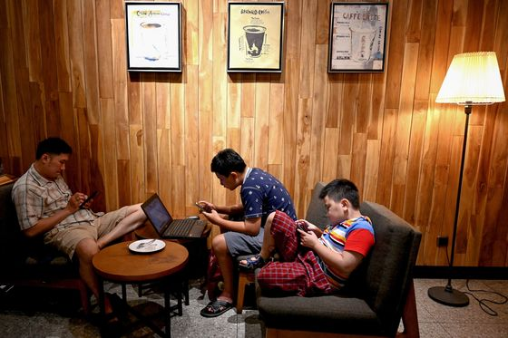 Indonesian Millennials'Coffee Craze May Spur Record Consumption