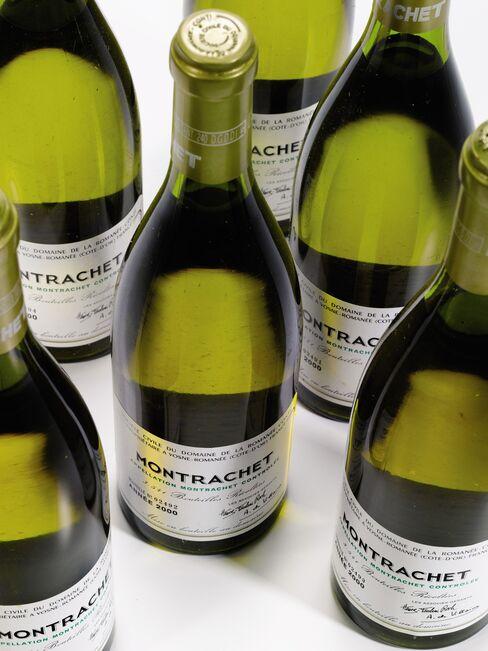 Montrachet 2000 Domaine