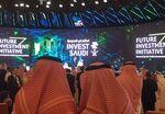 Saudi Arabia's Future Investment Initiative Conference