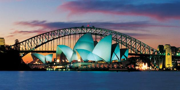 No. 11 Best Quality of Life: Sydney, Australia