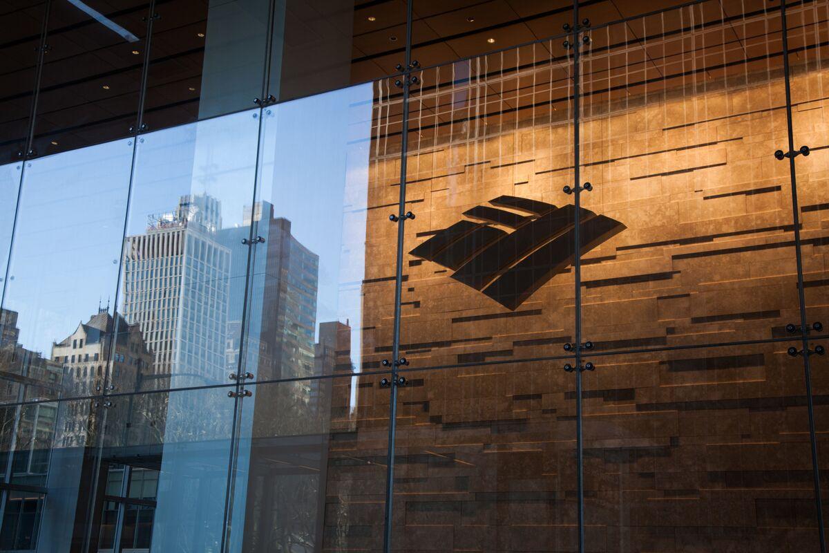 Bank of America Says 'No Way' to Negative Municipal-Bond Yields