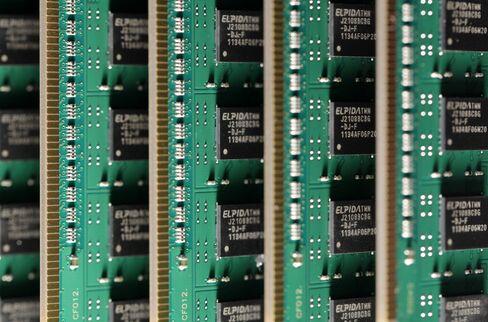 Micron's $2.5 Billion Elpida Purchase Sets Up Samsung Challenge