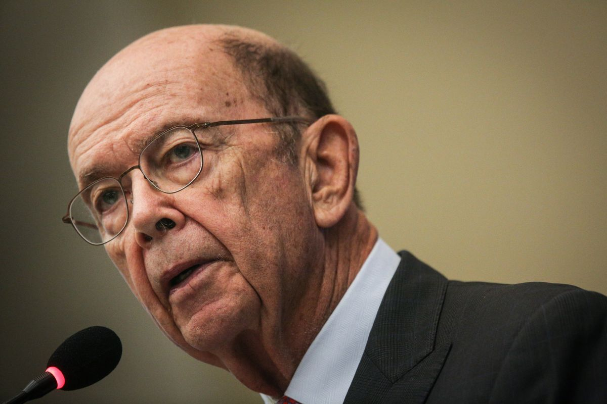 China's Trade Practices Have 'Gotten Worse,' Wilbur Ross Says