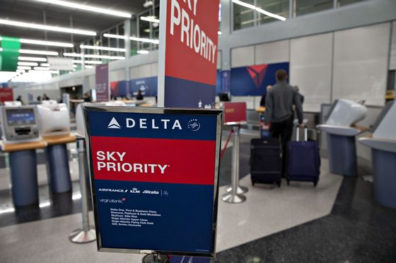 Airlines Want You to Burn Your Miles