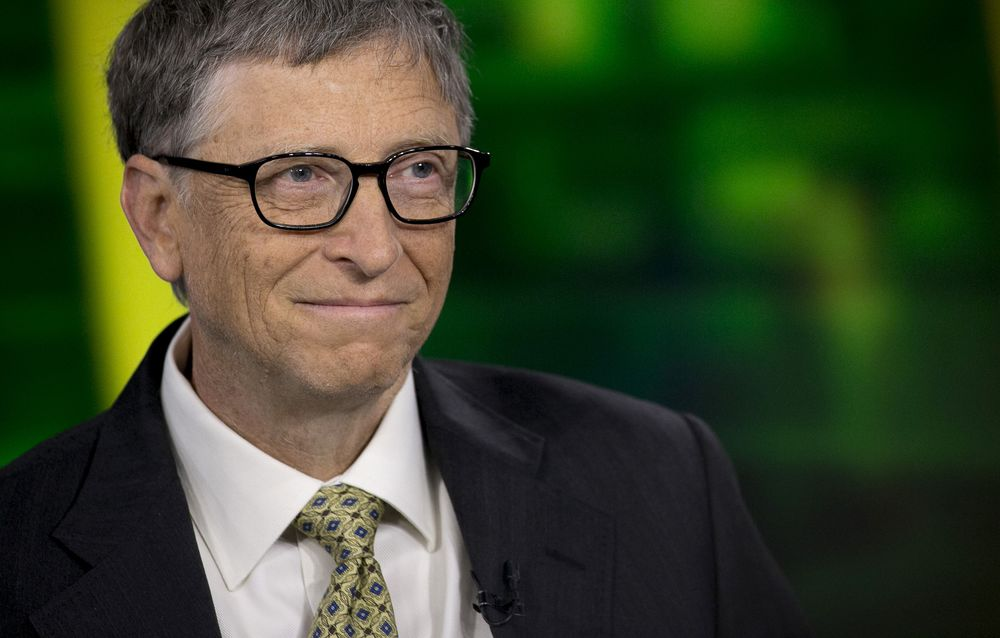 Top 400 Billionaires' Wealth Rises to $3 896 Trillion