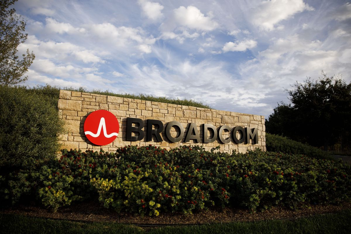 Broadcom Poised to Settle EU Antitrust Probe Into Chip Sales