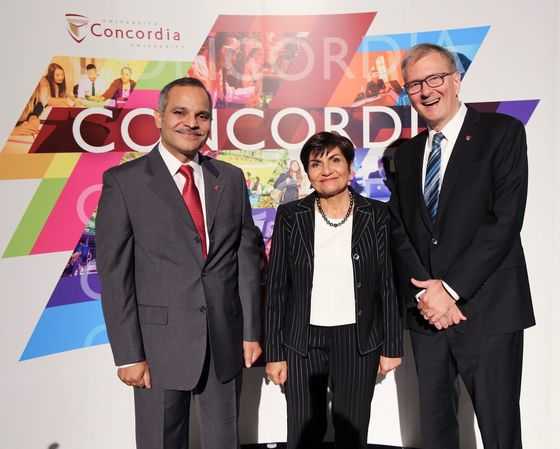 In Canadian First, Concordia Names Engineering School After Woman