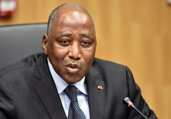 Ivory Coast Opts for Loans Over Eurobonds to Finance Budget