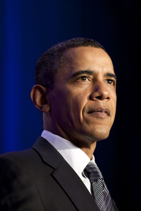 Obama to Send Multitrillion-Dollar Budget to Congress
