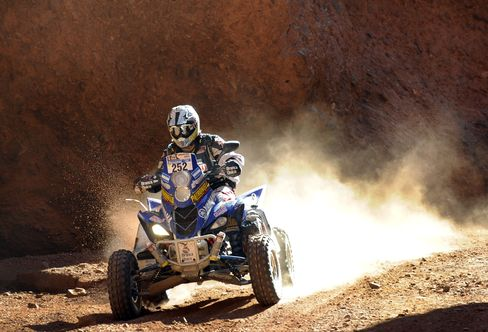 Yamaha Expands ATV Production in the U.S. as Dollar Falls