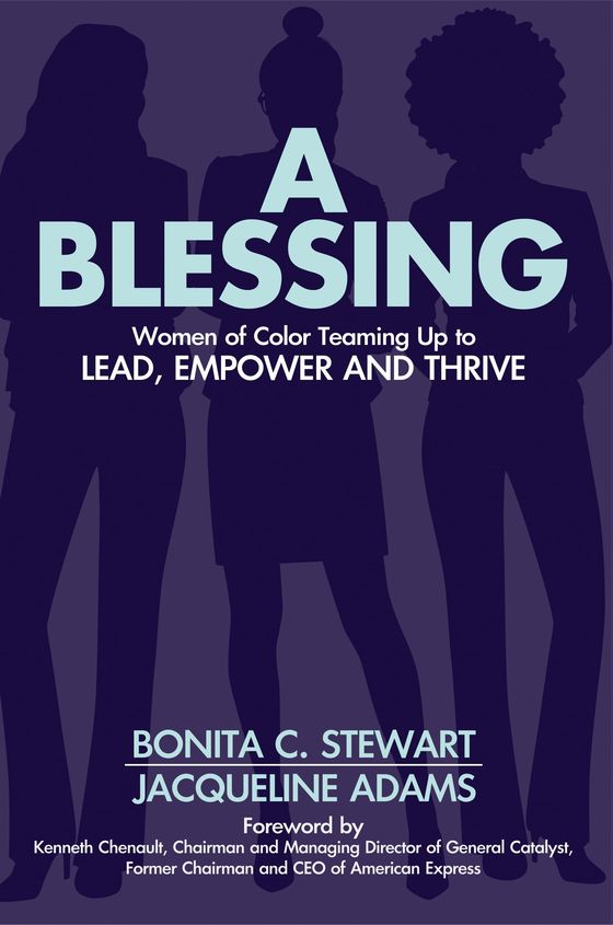 'A Blessing' Aims to BeMore Than'Lean In' for Black Women