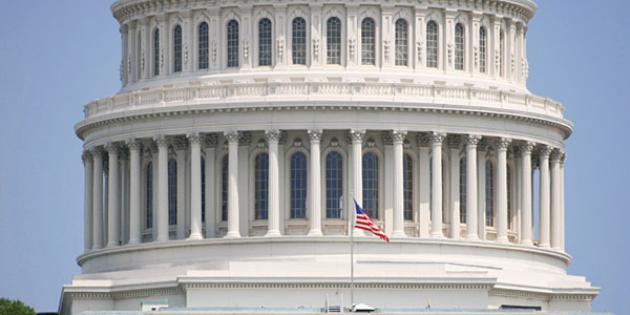 Washington Changes the Rules