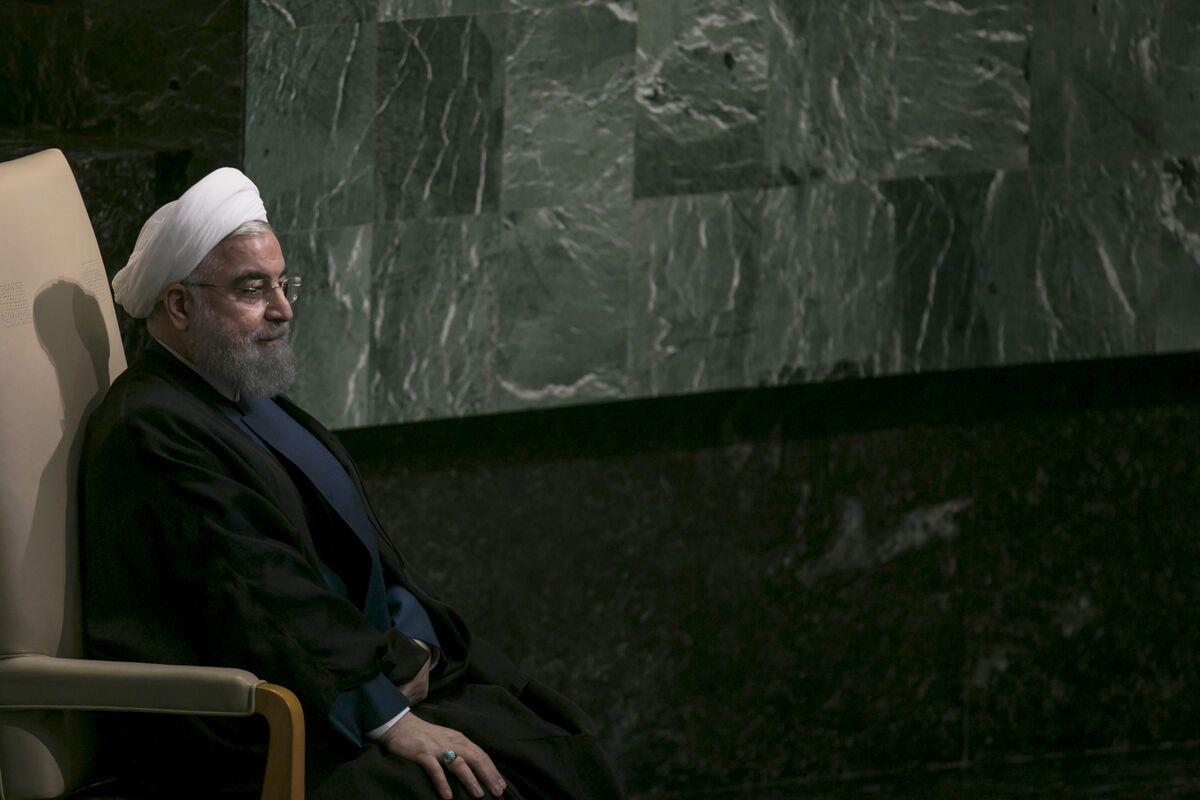 Iran and U.S. Won't Meet at UN Summit in New York, Zarif Says