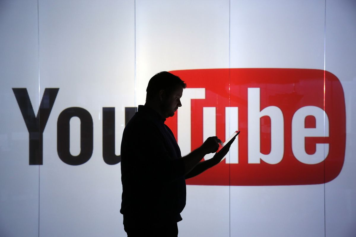 The YouTube Whisperer Guiding Creators Through Perilous Times
