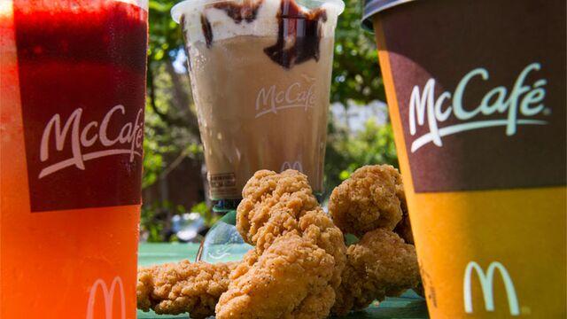 McDonald's Is Bringing Back Its Wildly Popular Dollar Menu