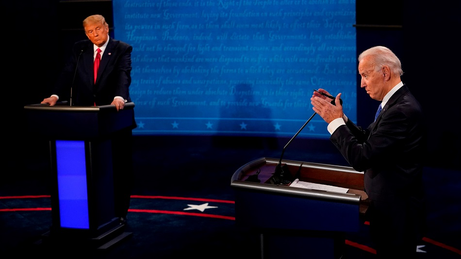 What Would a Biden Victory Mean for Australia?
