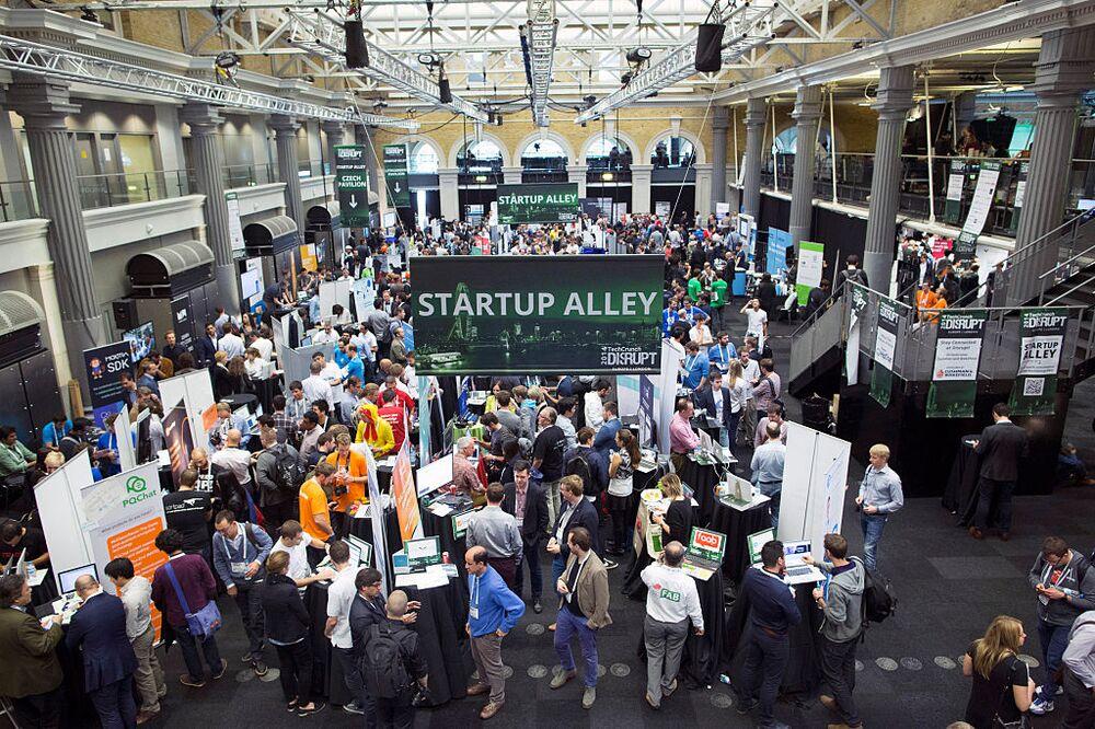 忘記華爾街,下一次危機可能在矽谷