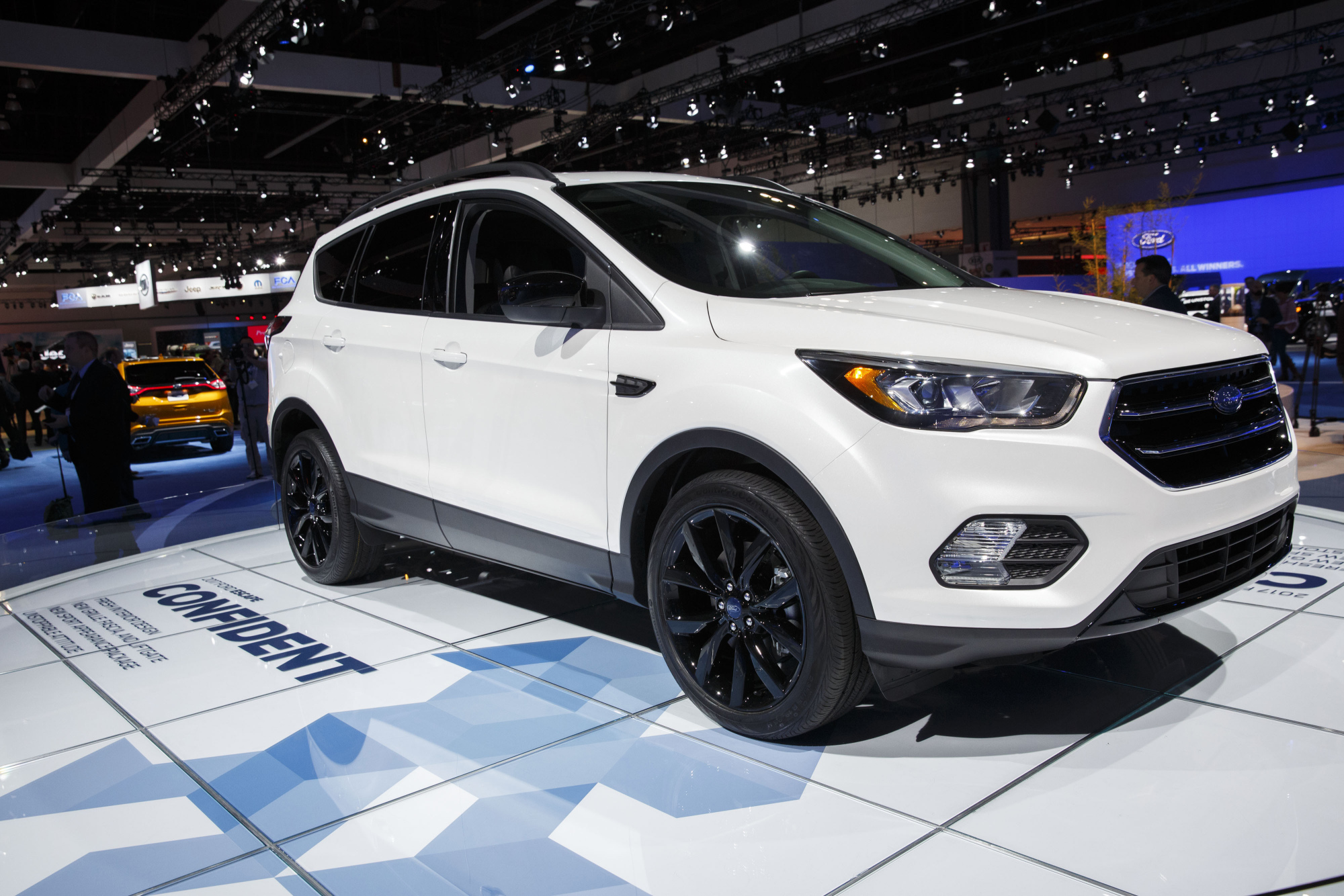 news is this suv mustang might ford render s like what look based electric suvs