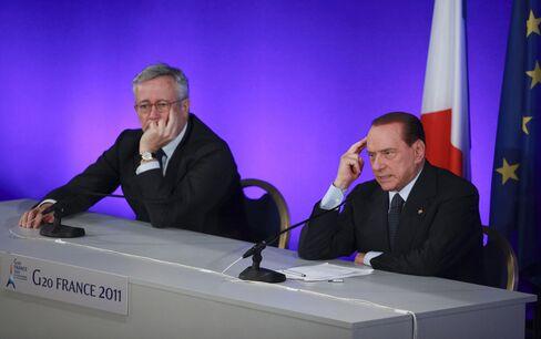 Italy Vote Will Test Berlusconi's Majority